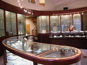 Skylight Jewelers Shop