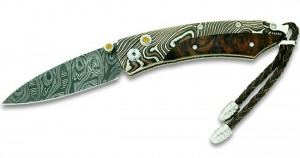 B04 Cyprus, William Henry Knives