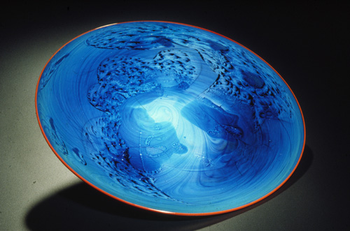 JOSH SIMPSON NEW MEXICO PLATTER