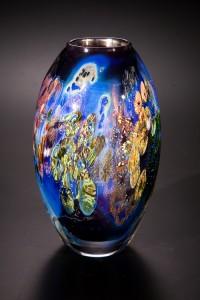 Inhabited Vase