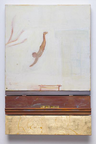 Joan Benotti Diver Series