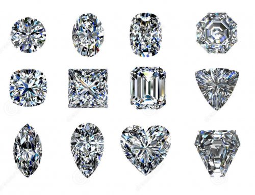 The 4Cs: A Diamond Buying Guide